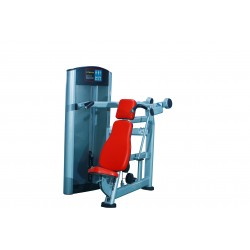 Seated Shoulder Press FW9804