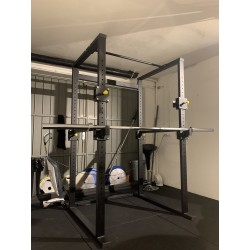 Power Rack Professionale