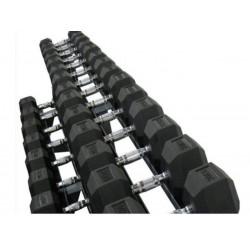 Set Manubri Palestra 2.5-50 kg