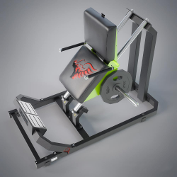 copy of Chest Press