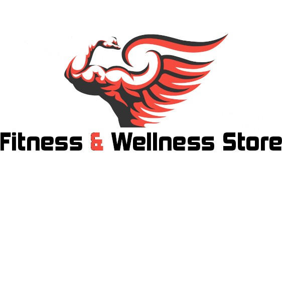 Fitness & Wellness Store